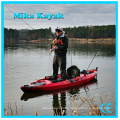 Professional Fishing Canoe Kayak with Pedals Wholesale