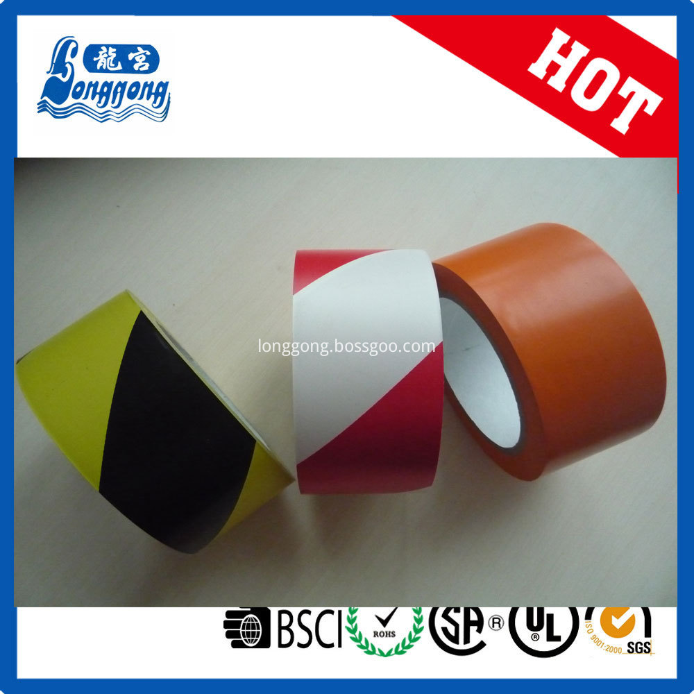 Pvc Floor Marking Tape