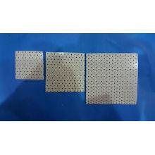 Защитная крышка из вентилируемого кремния