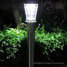 luces decorativas Ahuyentador Solar sl - 04m de jardín solar iluminación de jardín, alumbrado público solar