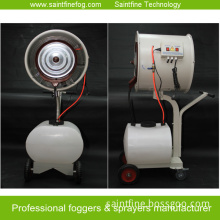 Hand -Push Agriculture Cooli Mist Evaporative Humidifier