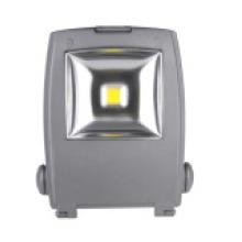 Holofote LED 30W com 3 anos de garantia (EW-LF2030W)