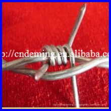 Iron wire metal barbed wire price per ton or meter or kg Pvc or aluminium fencing razor unit weight fencing prices