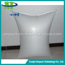 Высокое качество последний выпуск Цена завода большой Раздувной Сплетенный PP воздуха Сепарационные мешок