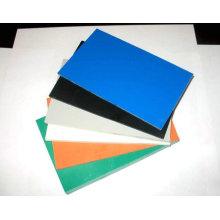Hoja / Tablero rígido de PVC