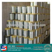 Faible qualité, haute qualité, 202, acier inoxydable, fil, anping, usine