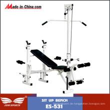 Großhandel Indoor-Übung Gewicht Bank für Erwachsene (ES-531)