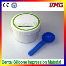 Chinese Dental Supplies Silicone Dental Putty