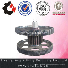 Forging Planetary Gears For Excavator Gearbox