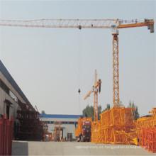 Flat Top Tower Crane en venta por Hsjj (QTZ 5513)