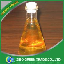 Agent de fixation du formaldéhyde pour le procédé de teinture des textiles