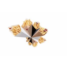 French Fry Paper Cones for Restaurant