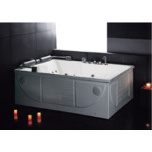 Massage bathtub, Whirlpool bathtub EAGO AM119 bathtub