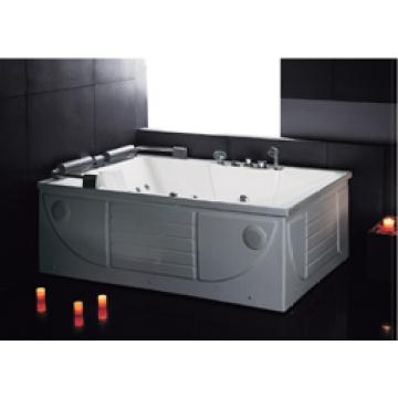 Massage bathtub, Whirlpool bathtub EAGO AM119 bathtub