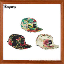 Costom Huf 5-Panel Cap