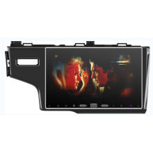 Yessun 10,2 pouces Android voiture DVD GPS pour Honda Fit 2014