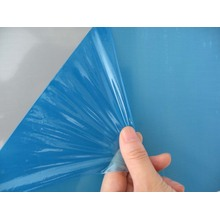 Protective Film for Galvanized Panel