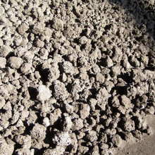 Petroleum Calcined Coke