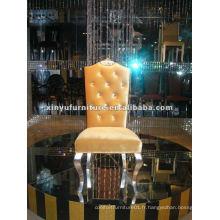 Chaise classique de design vente chaude XYD015
