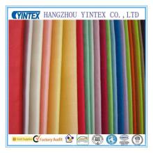 Tissu de polyester 300tc pour les textiles (yintex-001)