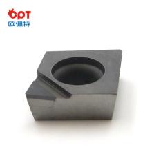 OPT Herramientas de diamante policristalino Inserto de diamante PCD