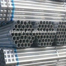 ASTM A53/A106 carbon seamless steel galvanized iron steel