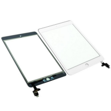 Touch Screen originale con IC per Ipad Mini