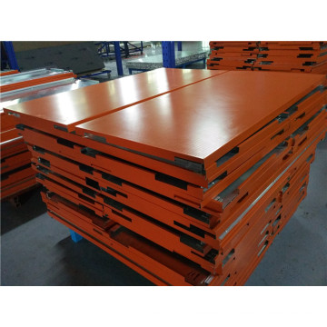 Paneles de techo de panal de aluminio de color ancho grueso de 12 mm