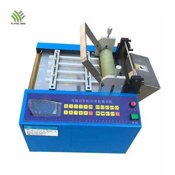 Máquina cortadora de tubos automática para corte de tubos