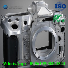 Magnesium Die Casting Camera Shell