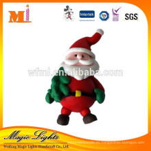 al por mayor decoración de navidad Santa Claus
