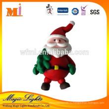 оптовая рождественские украшения Санта-Клаус