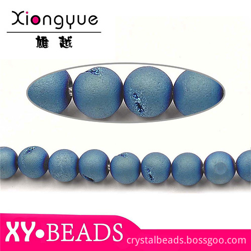 gemstone beaded necklaces