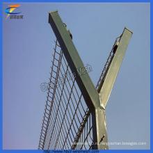Горячеоцинкованный забор безопасности аэропорта (CT-3)