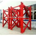 tower crane bolts parts