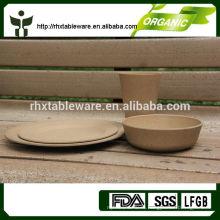 Набор качественной нерушимой посуды высокого качества