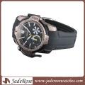 Liga de novo e promocional Men′s relógios para presente