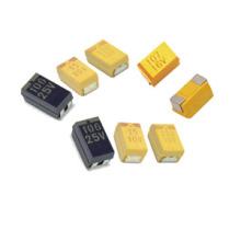Condensador de tantalio 22UF Chip