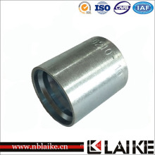 Hydraulic Pipe Fitting for SAE 100r2 at/En 853 2sn (00210)