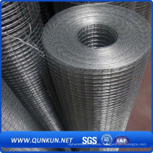 Galvanized Welded Wire Mesh Used for Construction