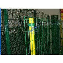 Rede de Arame Protegida de Animais com Prova de Roedores (fábrica)
