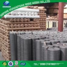 China Fabricante profesional Productos más vendidos 2017 2 * 2 malla de alambre