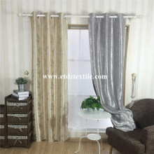 China Manufacturers for Brown Blackout Curtains Large Bright Blackout Fabric supply to Bahrain Factory
