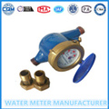 Multi nozzle Water meter