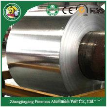 Papier d'aluminium d'arrivée de qualité supérieure pour papier à rouler