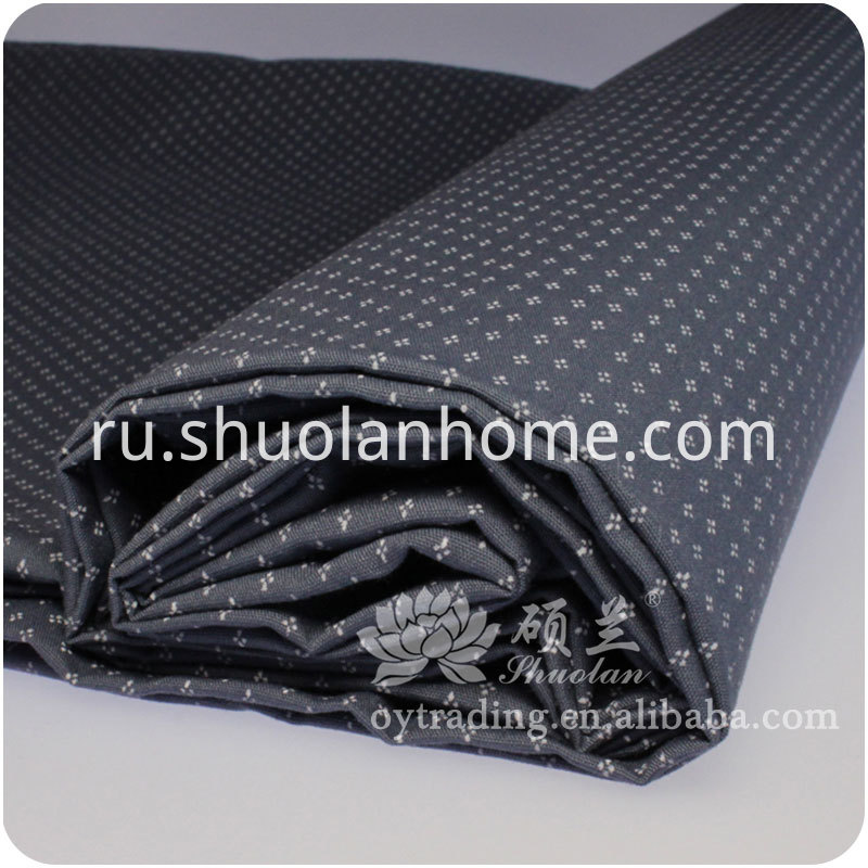 Printing Cotton Spandex Fabric