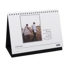 2015 Jahr Tischkalender / Tischkalender