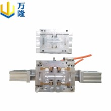 OEM Customized metal products precision casting mould