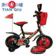 The Spider-Man Good Quality Children Bicycle Mini Bike
