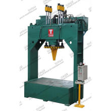 Máquina de alinhamento hidráulico do metal (TT-XZ400T)